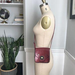 Vintage • Turnlock Mini Bag